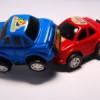 Assurez votre voiture contre le vol et l'incendie