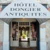Une visite à la galerie d'antiquaires de l'hôtel Dongier