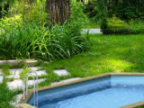 Plongez dans une eau toujours à température idéale