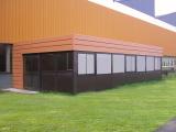 Des bâtiments modulaires sur mesure, un atout pour votre entreprise