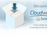 Cloudwatt, votre solution stockage