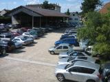 Transparc, un parking hautement sécurisé à Roissy